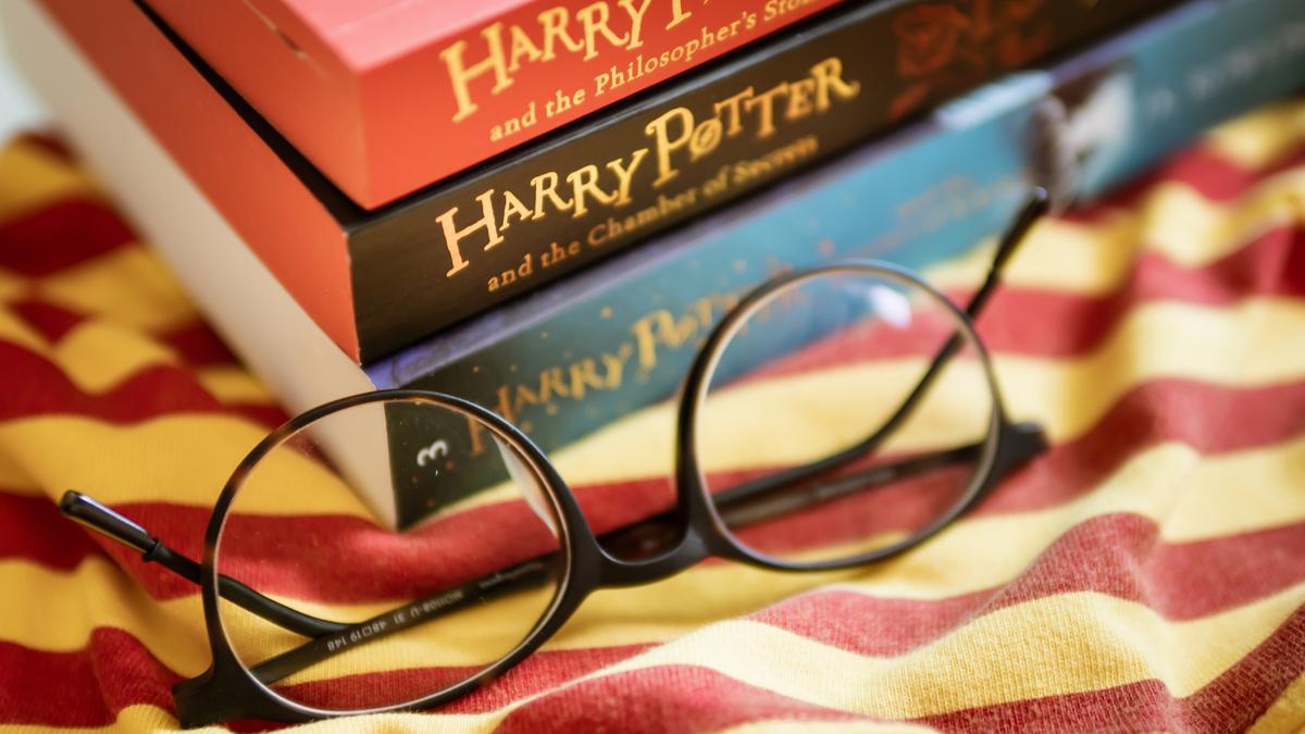 Harry Potter s'expose à la 95ème Foire de Marseille