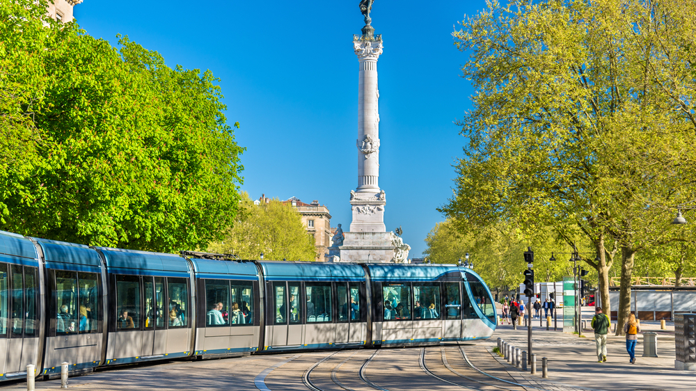 On connaît la date d'inauguration du tram D !
