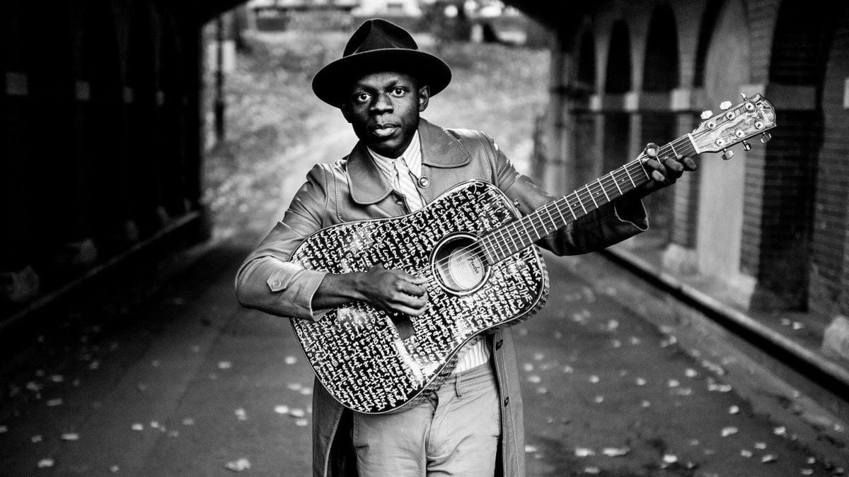 J.S. Ondara, un artiste à découvrir le 27 novembre à l'Elysée Montmartre