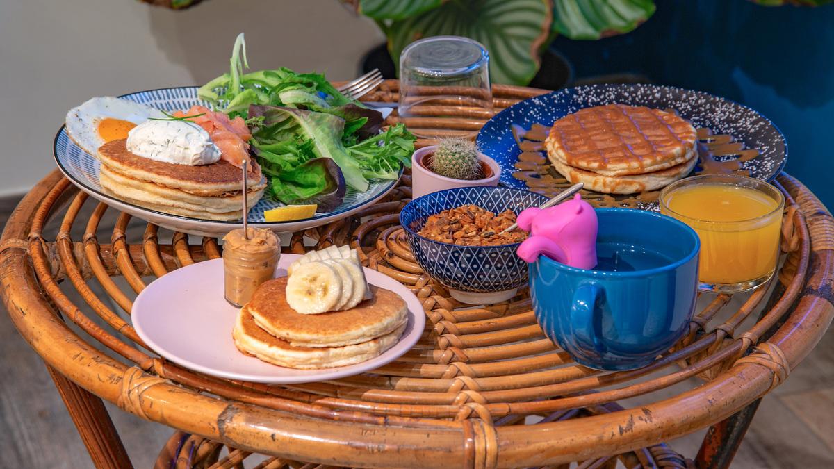 Yummy Pancakes, le paradis du pancakes en plein coeur de Lyon