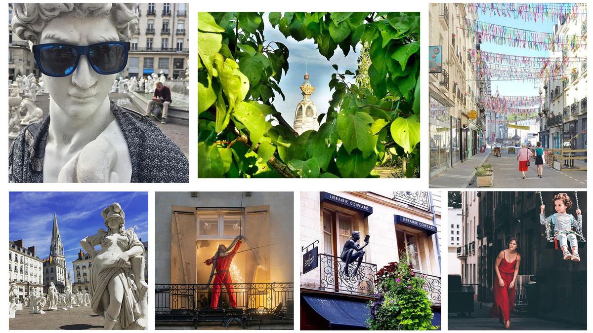 Vos plus belles photos du Voyage à Nantes 2019