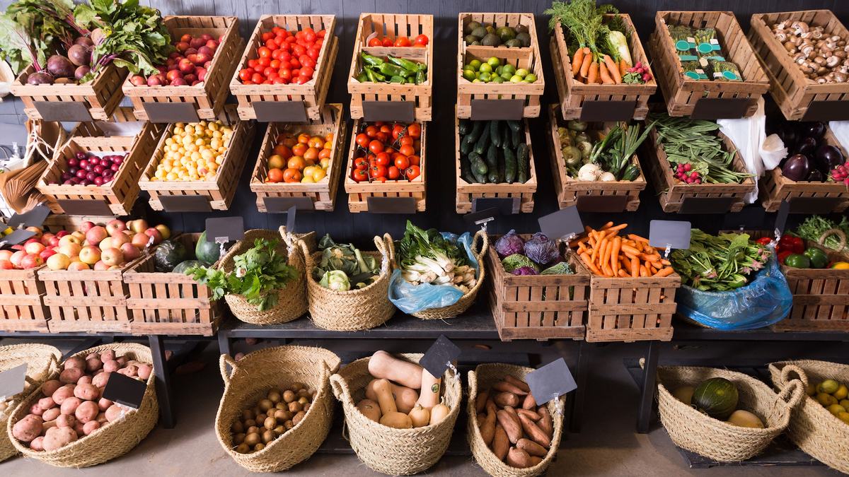 Enfin un primeur où les fruits et les légumes ont du goût
