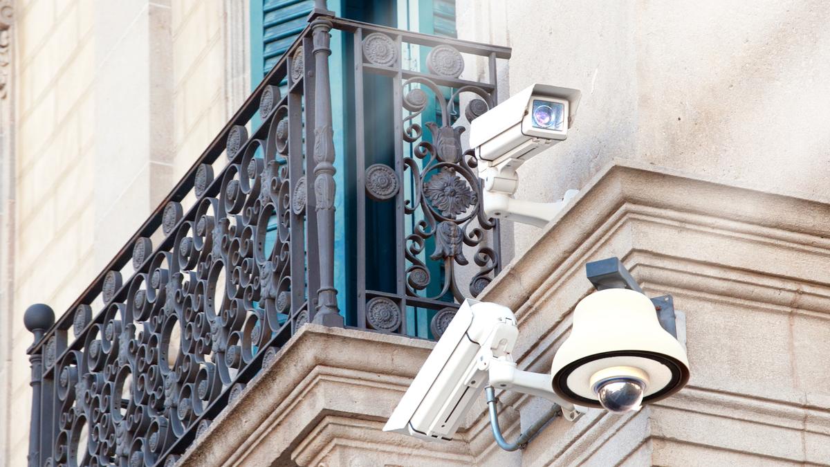 En réponse au tapage nocturne, la Presqu'île de Lyon accueille des caméras…qui ne fonctionnent pas la nuit
