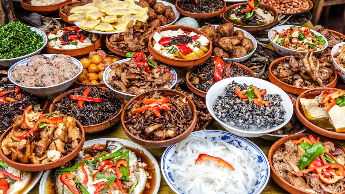 Le festival de la gastronomie chinoise va régaler Lyon pendant 8 jours