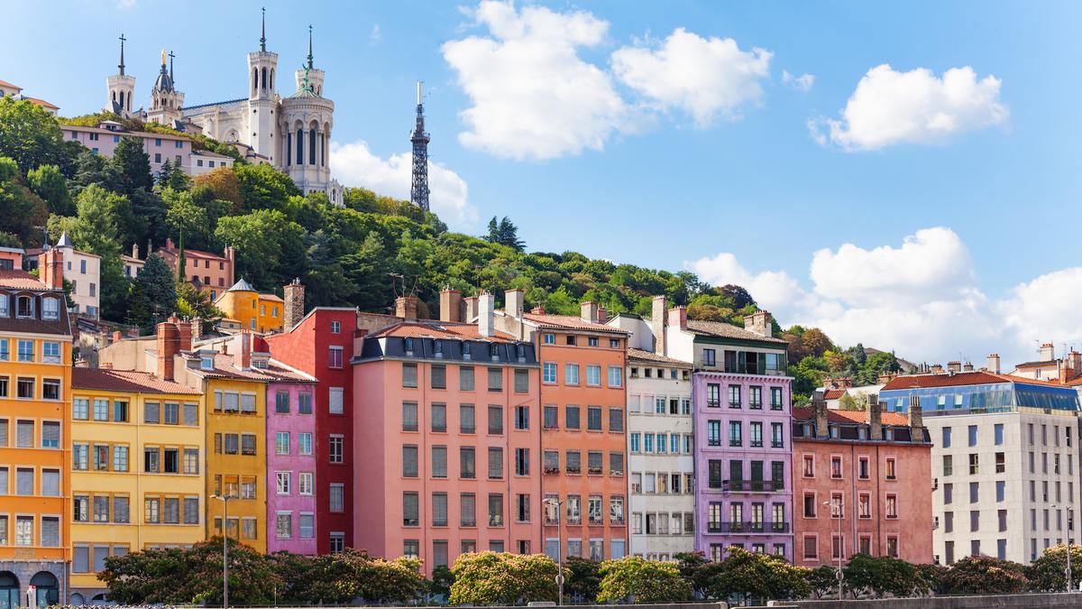 Que faire à Lyon ce week-end (6-8 septembre) ?