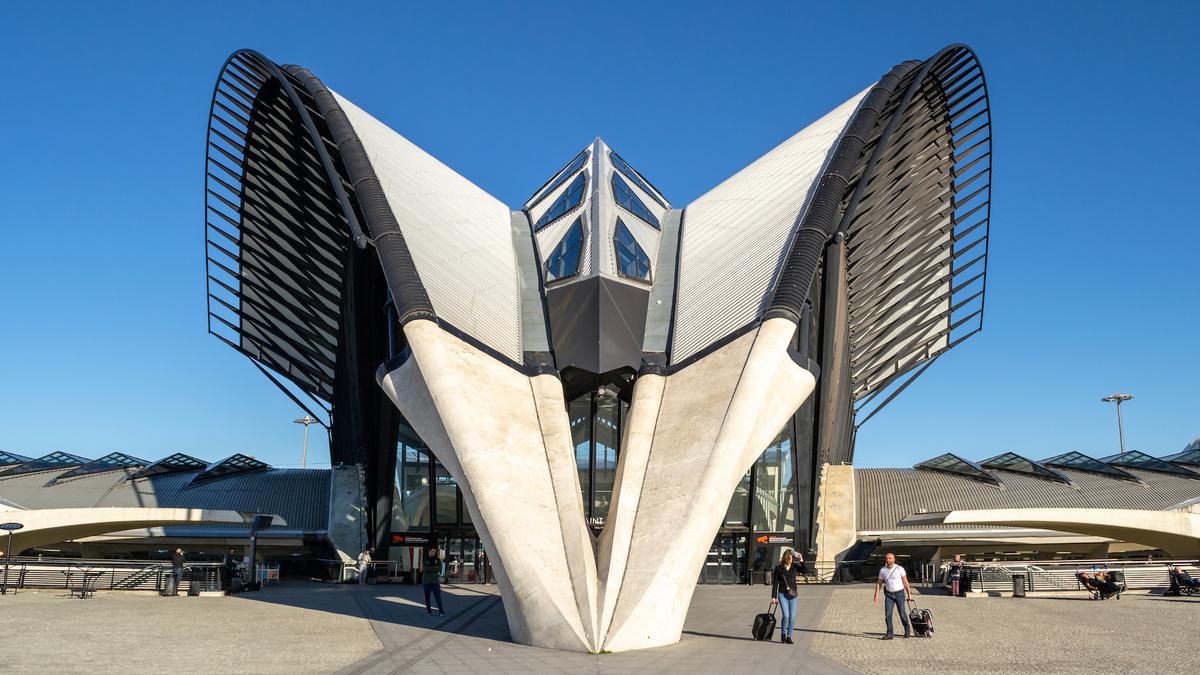 L'aéroport de Lyon-Saint-Exupéry élu meilleur aéroport d'Europe