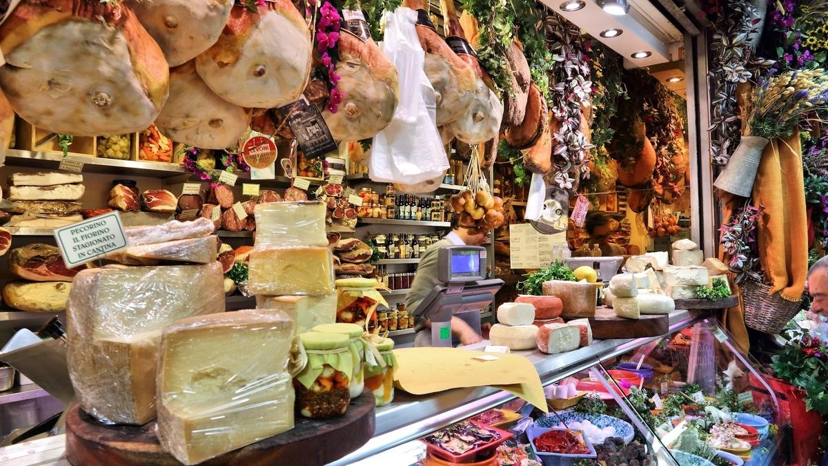 Un village dédié à la gastronomie italienne en plein coeur de Lyon ce week-end