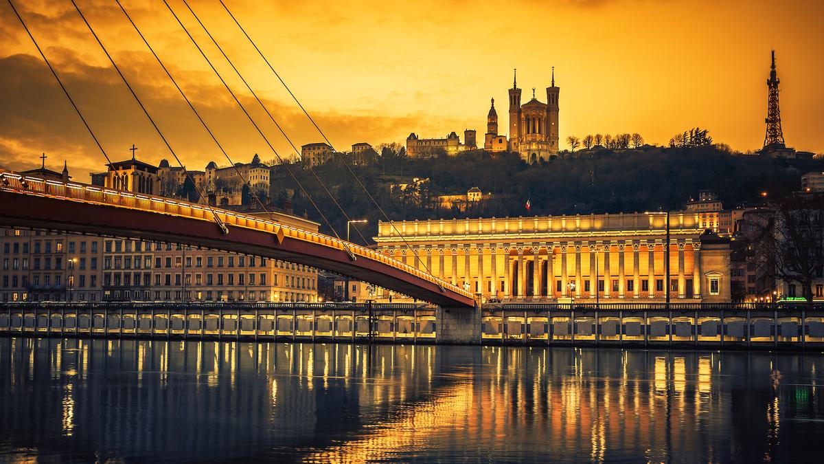 Une enquête Sherlock Holmes géante dans les rues de Lyon ce week-end