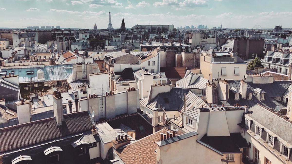 Ces faux immeubles parisiens dont personne ne sort
