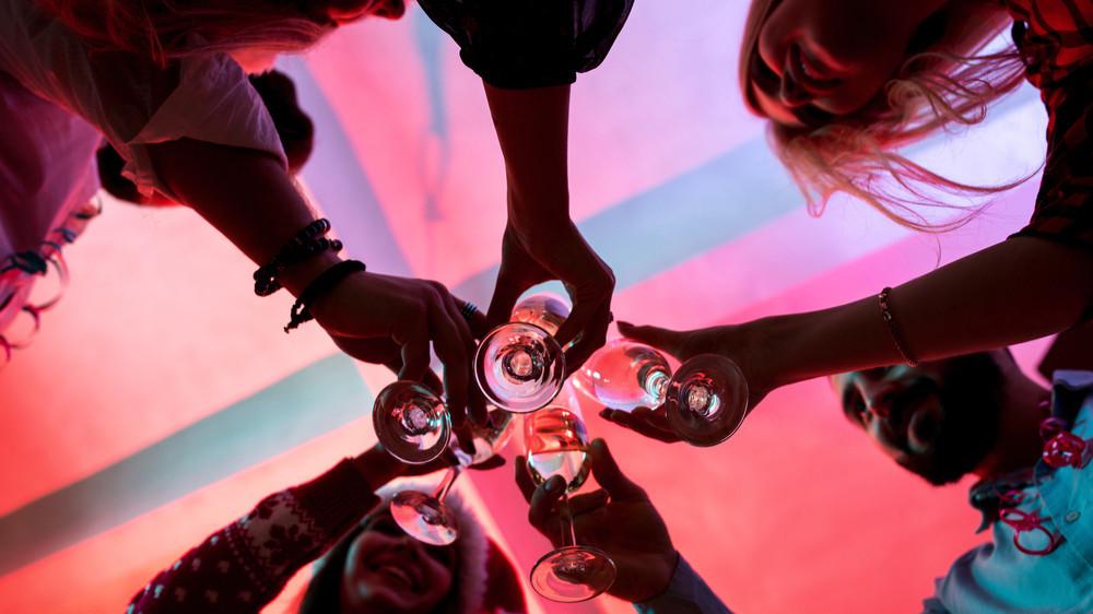 Toulouse à Table est de retour avec une nocturne Champagne et foie gras