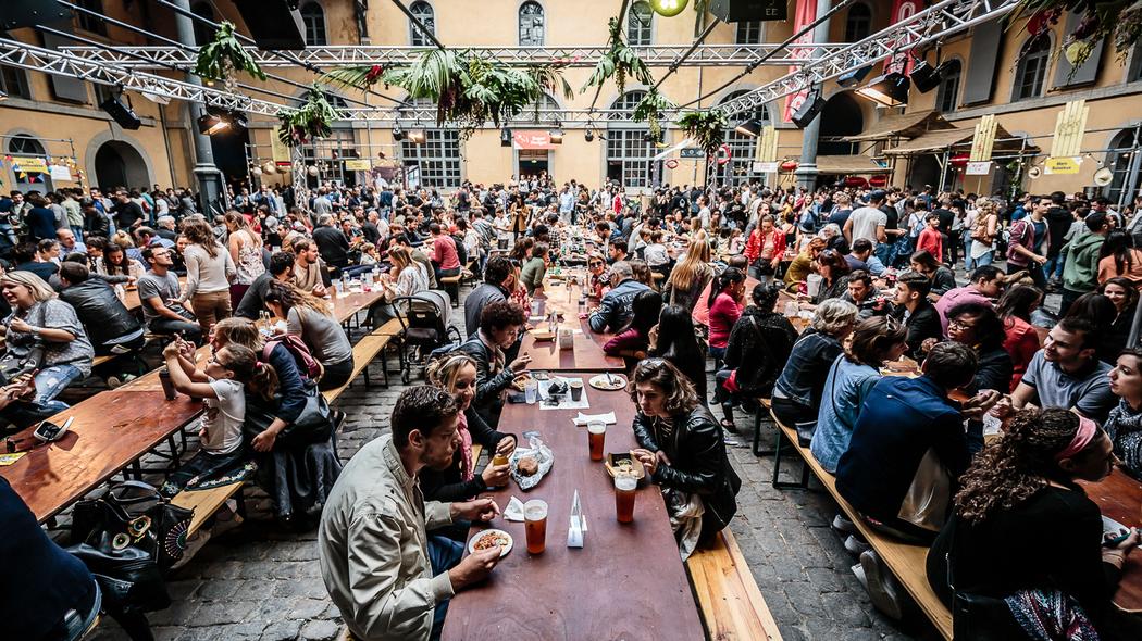 Que faire à Lyon ce week-end (13-15 septembre) ?