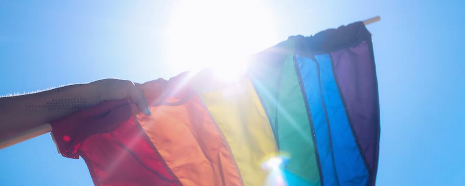 'Les personnes LGBTI ont le droit de fêter la Saint-Valentin sans craindre le regard des autres'
