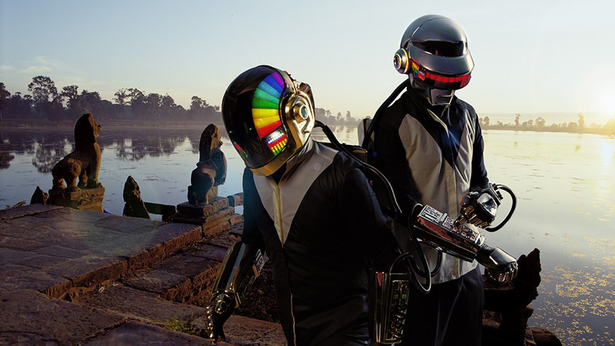 Laurent Garnier, Daft Punk, Bob Sinclar : toute l'histoire de l'électro française racontée dans ce docu'