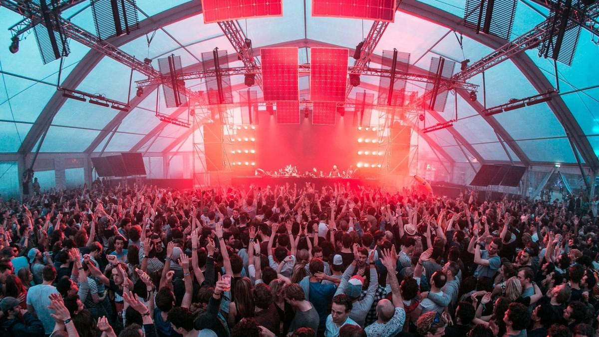 Plus Festival