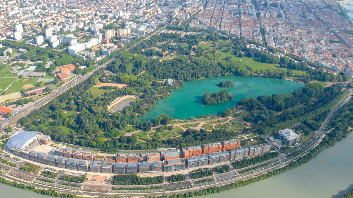 Histoire de Lyon : l'incroyable légende qui a donné son nom au Parc de la Tête d'Or