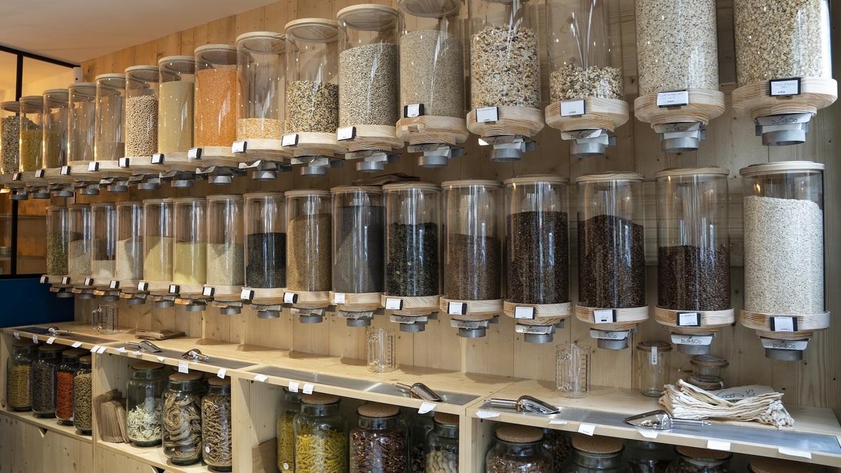 On adore Boc's, la nouvelle épicerie anti-gaspi du 15e