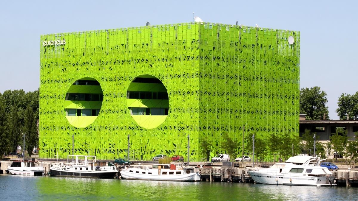 Fin du suspense : voici le grand classement des bâtiments les plus moches de Lyon !