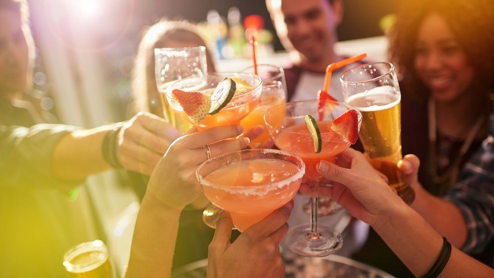 Ce que votre alcool préféré dit de vous