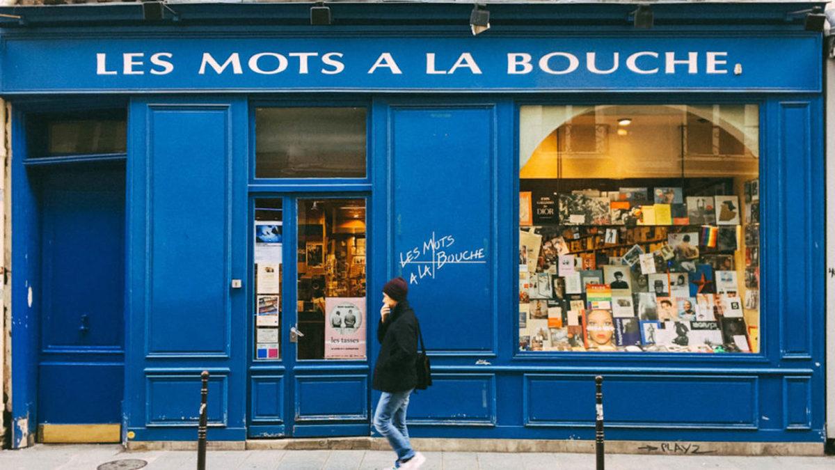 La première librairie LGBTQ+ du Marais a trouvé sa nouvelle adresse dans le 11e