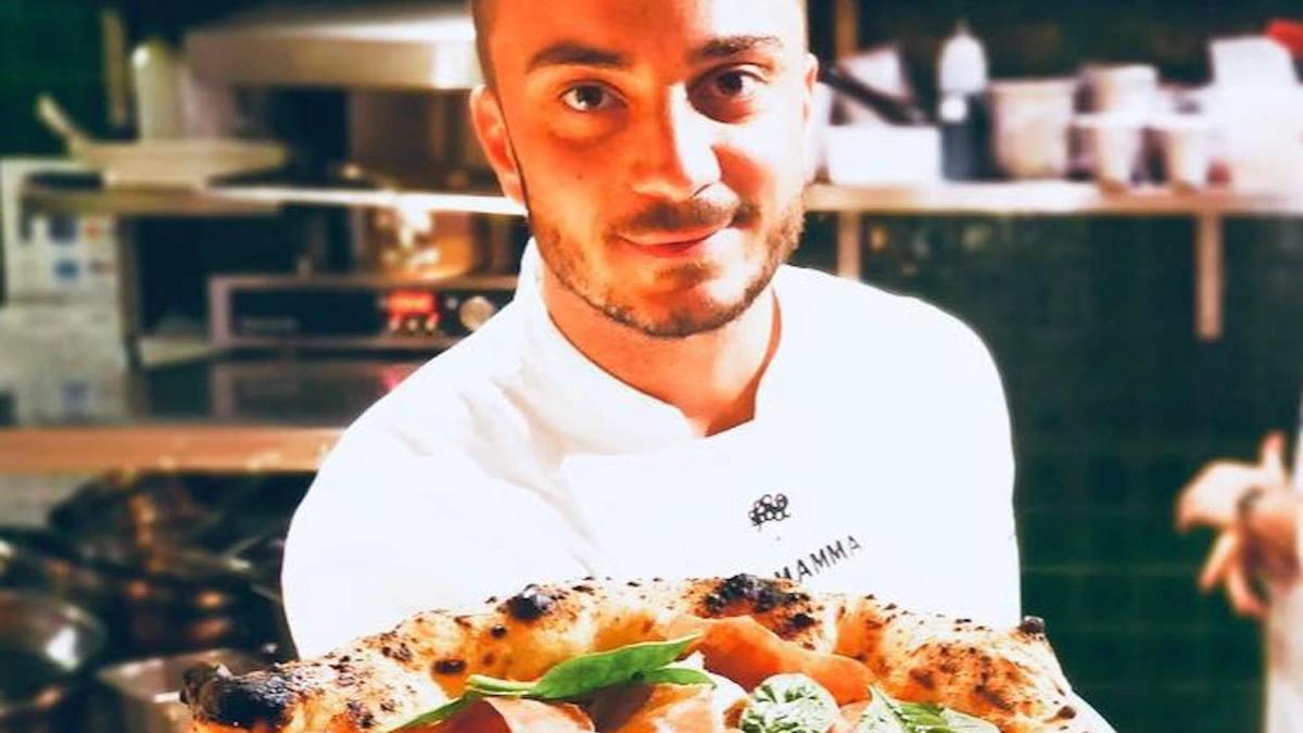 Le meilleur pizzaïolo du monde ouvre son premier restaurant dans le 20e