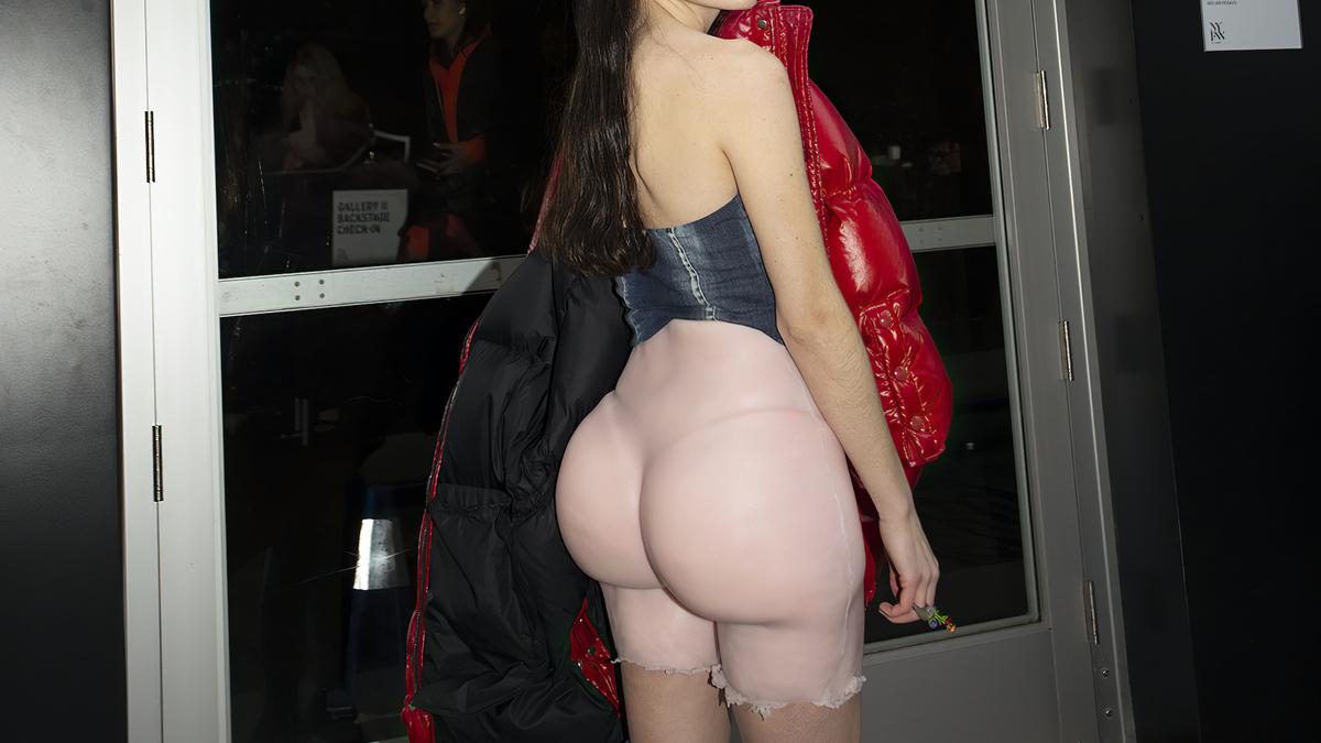 The Bum, ou le nouvel accessoire indispensable pour avoir les fesses de Kim Kardashian