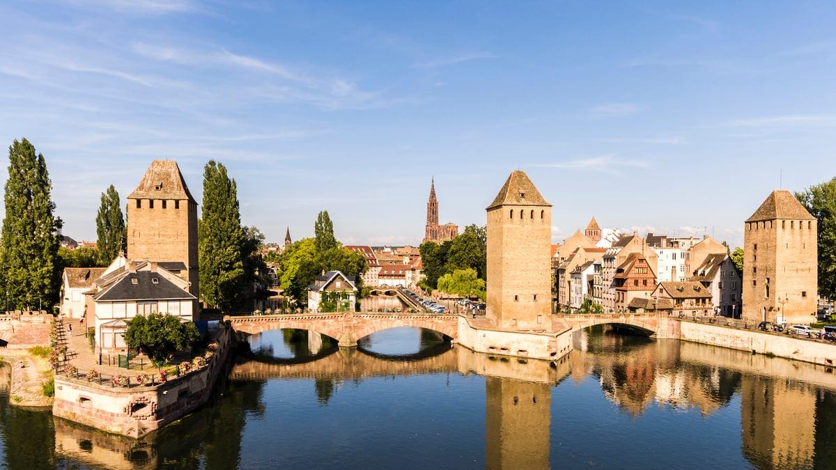 50 trucs insolites à faire au moins une fois dans sa vie à Strasbourg