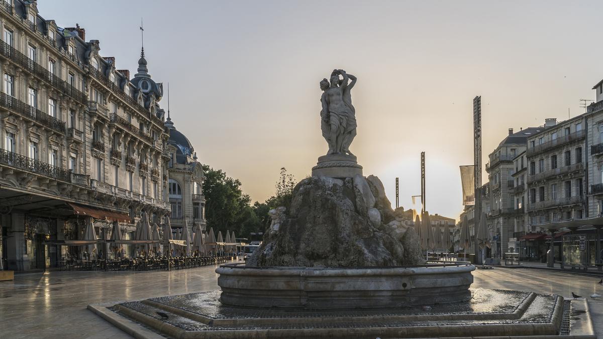 Montpellier dans le top 10 des villes où l'on vit heureux en famille