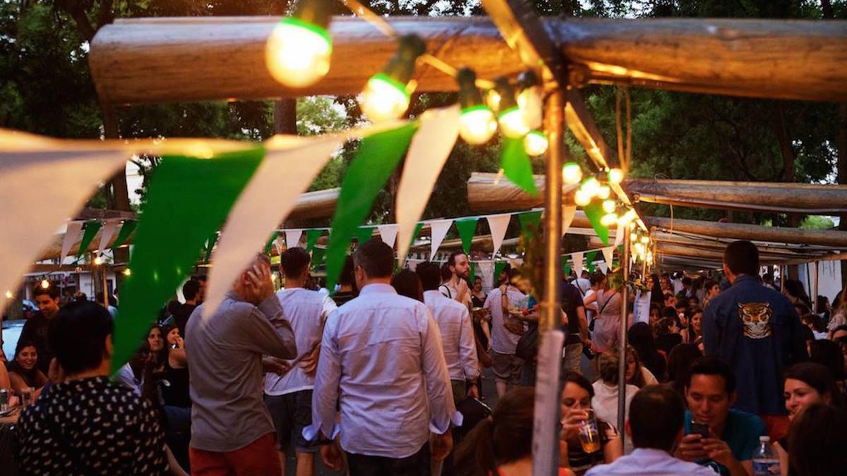 Le Food Market déboule à Barbès pour le plus grand bonheur des foodies