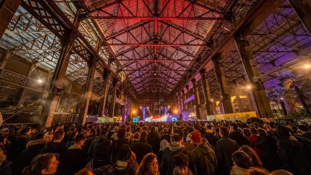 Air Libre : conférence, ateliers, expos et concerts gratuits sous Les Nefs