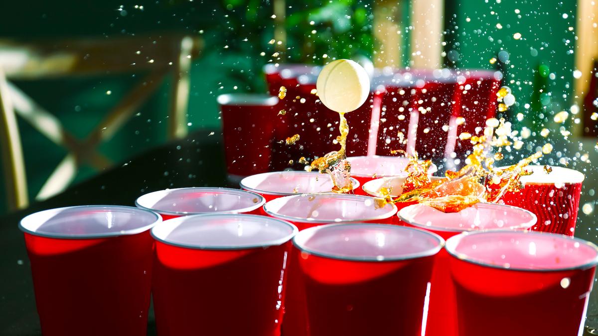 Le plus grand tournoi de beer pong de France débarque à Lyon