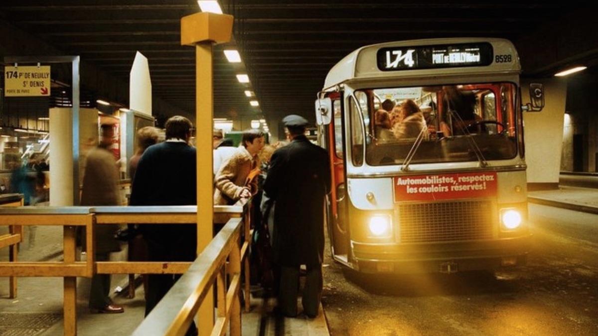 Métro : de la prison pour ceux qui signalent les contrôleurs RATP