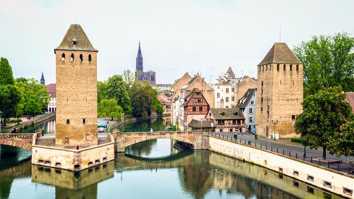 Que faire ce week-end à Strasbourg ? (28 février-1er mars)