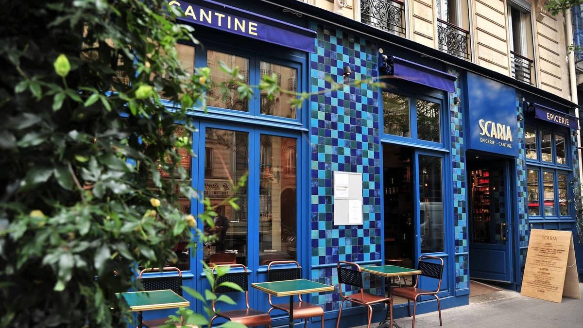 Près de 415 restos parisiens à moitié prix pendant plus d'un mois