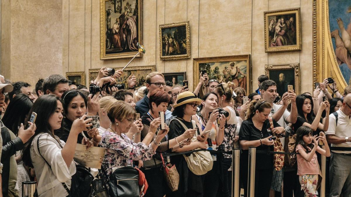 Un musée insolite ultra instagramable ouvre ses portes à Paris