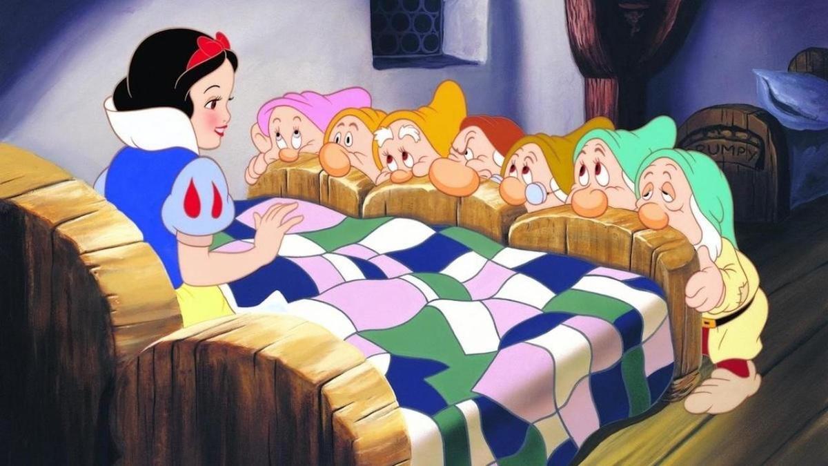 Nos dessins animés Disney préférés diffusés à Lyon pour 5 euros