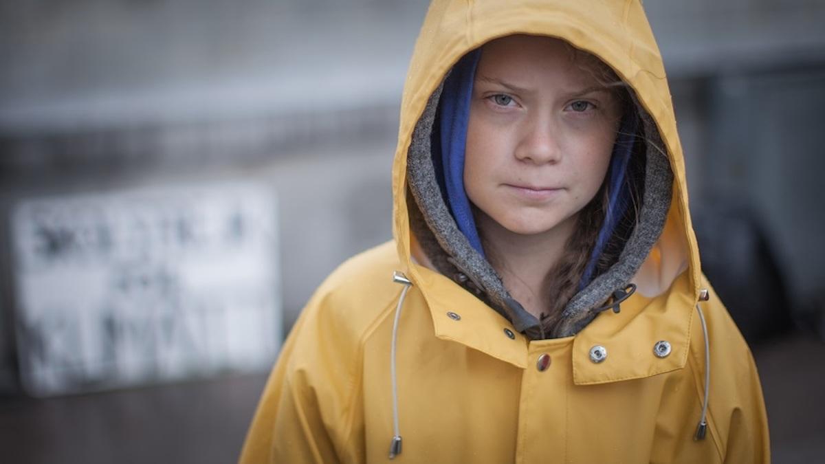 Marche pour le climat : Greta Thunberg débarque à Paris