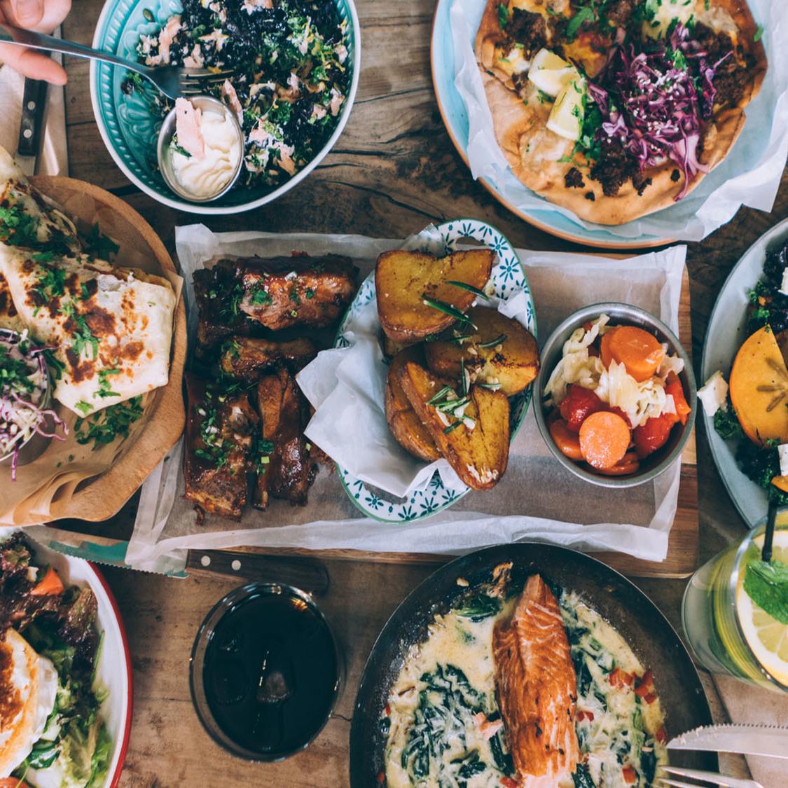 Cuisine Pas Cher Lyon top des bons et beaux restos à moins de 10 euros