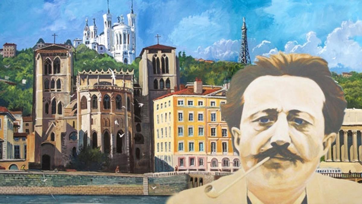 Histoire de Lyon : le boucher lyonnais aux pouvoirs surnaturels