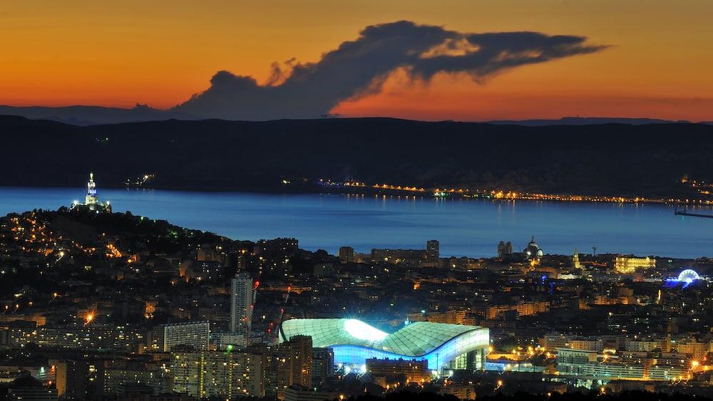 Que faire à Marseille ce week-end ? (17-19 janv.)