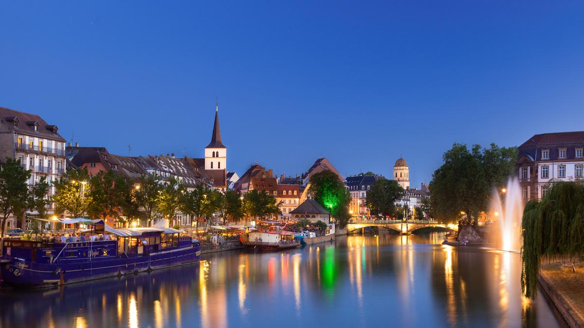 Que faire ce week-end à Strasbourg ? (24-26 janvier)