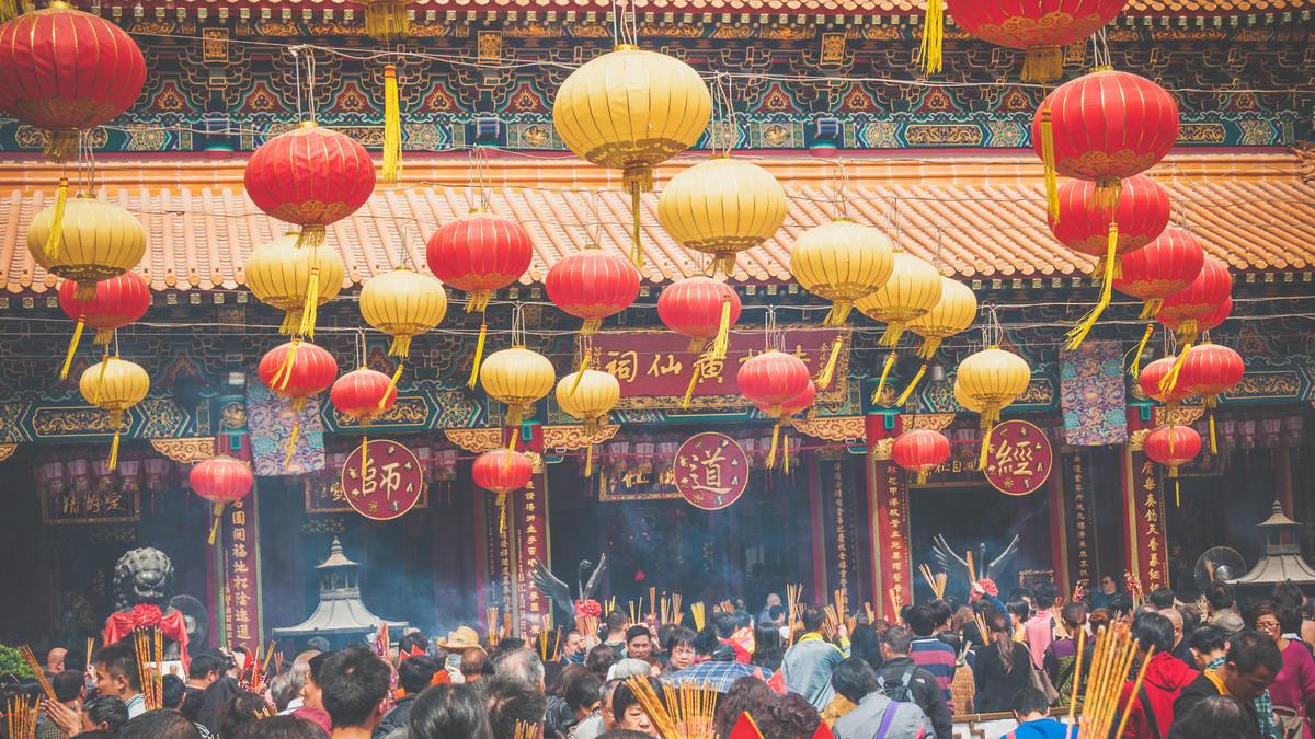 Nouvel an chinois : que faire à Lille ?