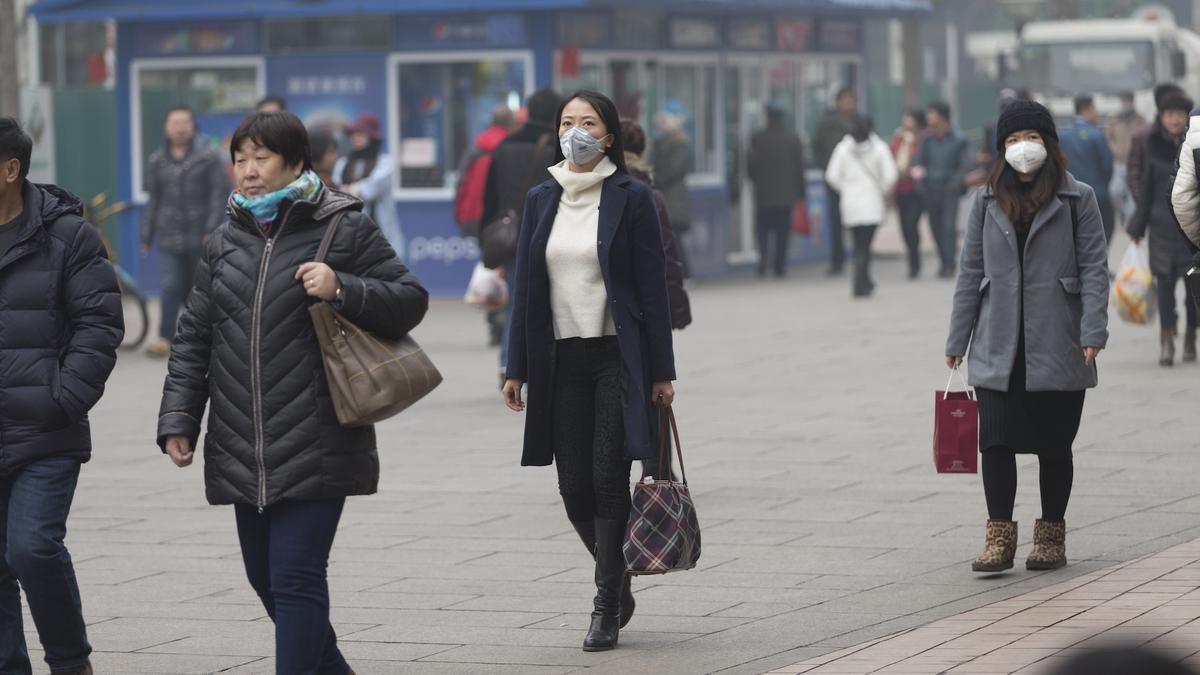 Tous aux abris : une jeune Chinoise présentant les symptômes du coronavirus serait à Lyon