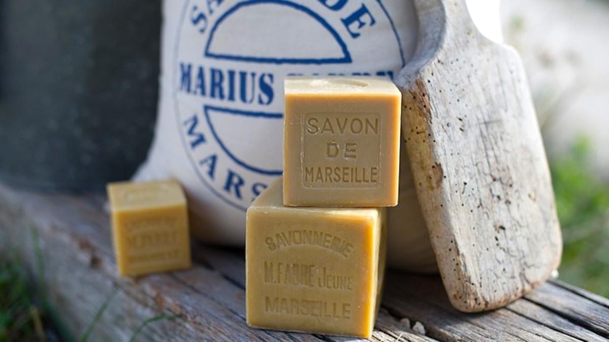 La savonnerie Marius Fabre supprime l'huile de palme de tous ses savons de Marseille