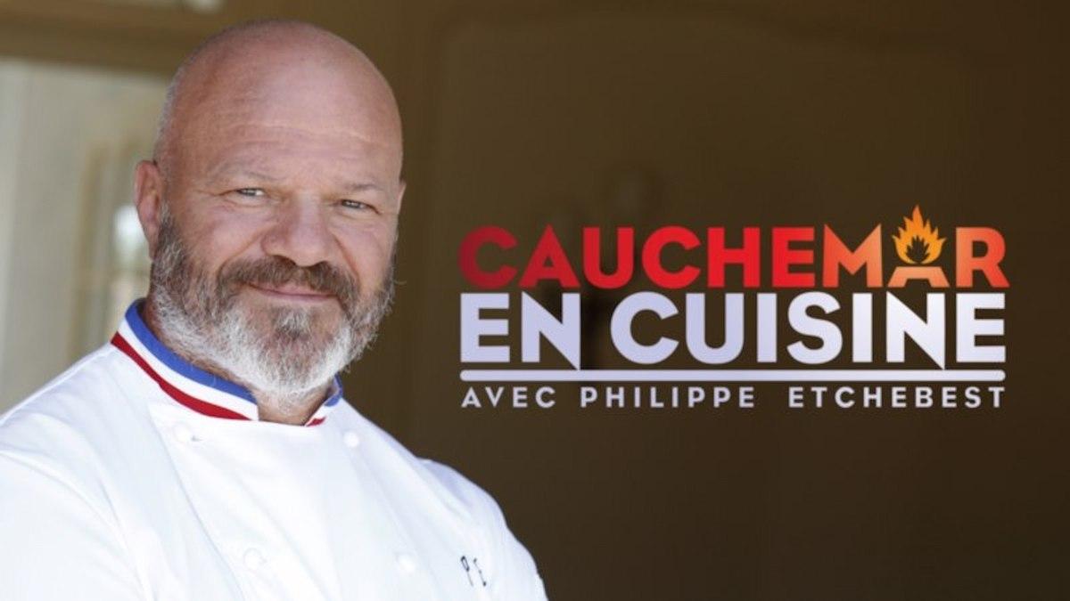 """L'émission """" Cauchemar en cuisine"""" et le chef Etchebest recherche des candidat(e)s à Strasbourg !"""