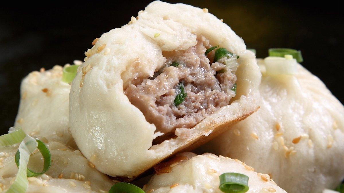 5 adresses où manger les meilleures brioches farcies chinoises de Lyon