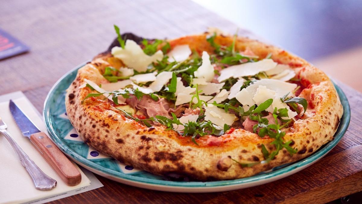 La meilleure pizza de Paris serait celle de la Manifattura