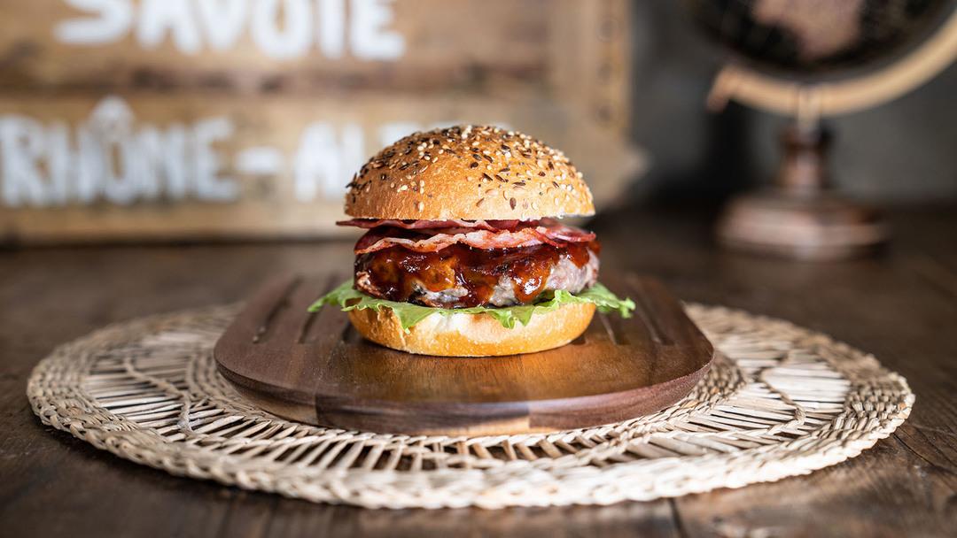 Alerte job de rêve : un ancien de Masterchef recherche des testeurs de burgers à Lyon