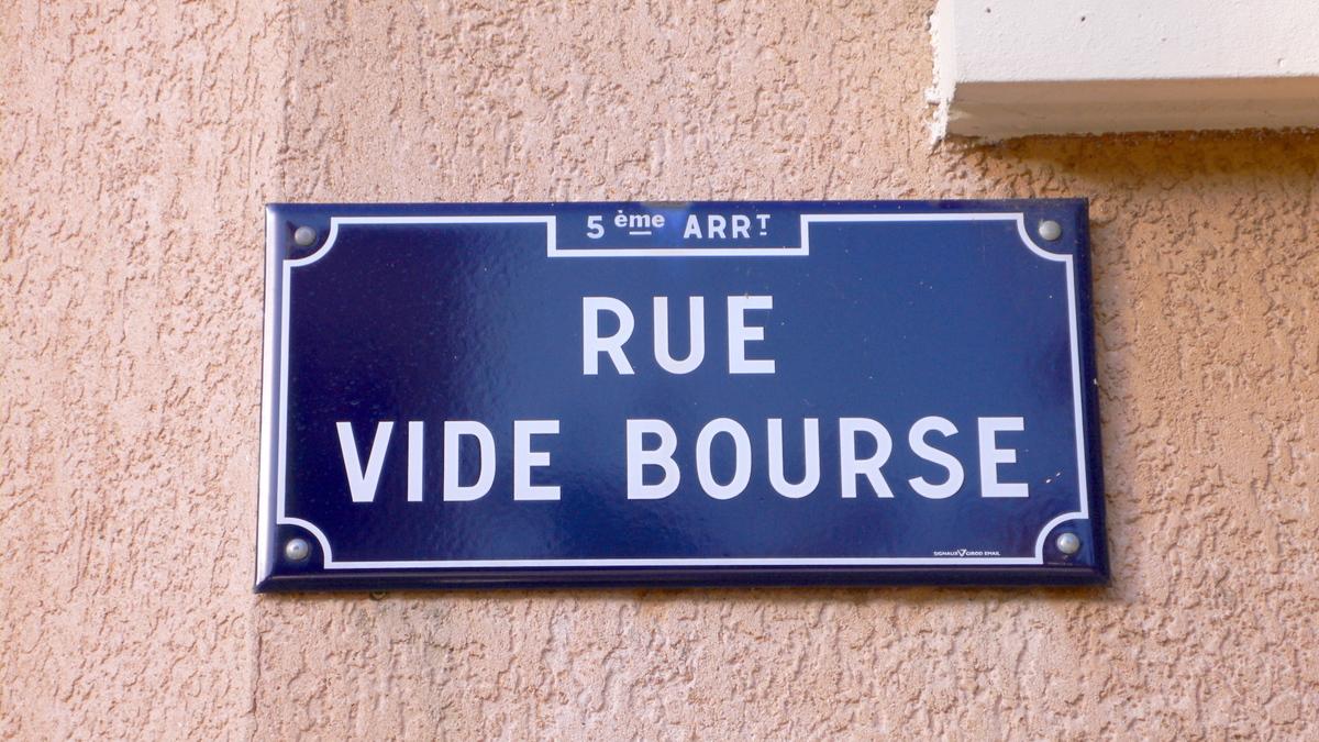 Les noms de rues les plus insolites de Lyon