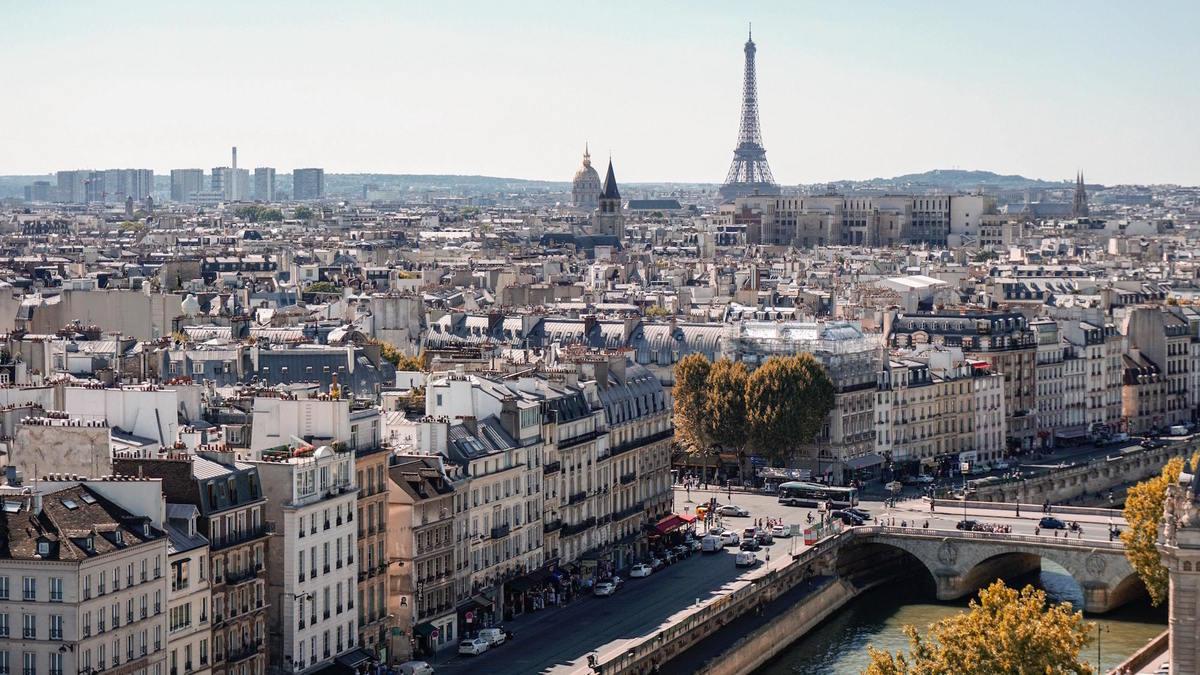 """Comment Paris va se transformer en """"ville du quart d'heure"""" ?"""