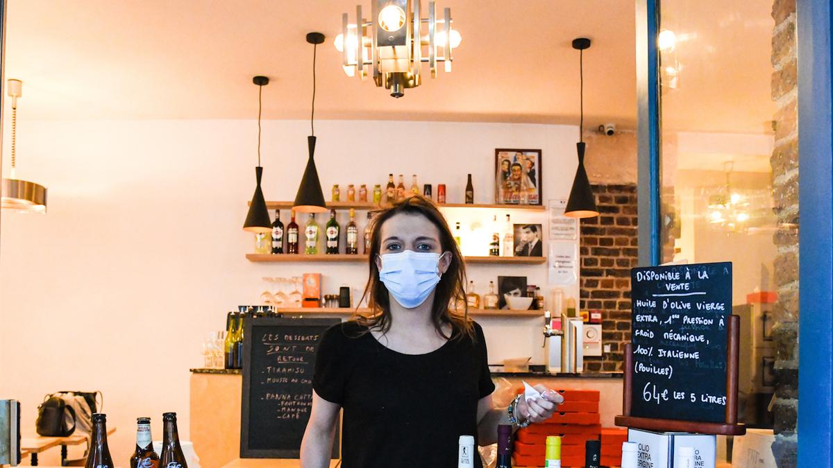 Le masque sera finalement obligatoire dans les lieux publics clos dès la semaine prochaine